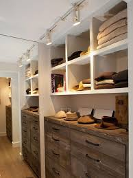 via architectureartdesignscom best lighting for closets