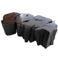 African Drum Coffee Table African Coffee And Cocktail Tables 47 For Sale At 1stdibs