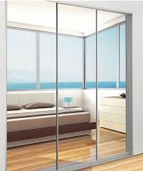 sliding wardrobe doors slimline