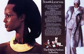 revlon advertising collection archives center national museum of american history smithsonian insution