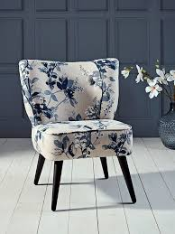 blue and white chair. Best 25 Accent Chairs Ideas On Pinterest Living Room Blue And White Chair