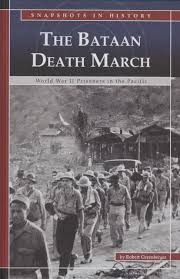 Amazon.com: The Bataan Death March: World War II Prisoners in the Pacific  (Snapshots in History) (9780756540951): Greenberger, Robert: Books