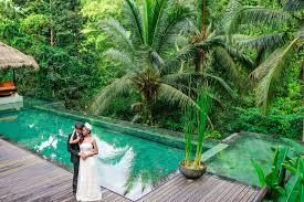 weddings at the palace at hanging gardens ubud bali 1