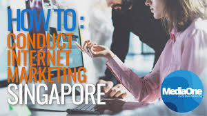 How to Conduct Internet Marketing in Singapore