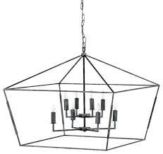 silver lantern chandelier gabby glass ceiling pendant light unique gabby 8 light silver lantern chandelier