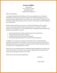 Example Of Cover Letter For Government Job