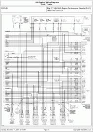 wiring diagram 2006 ford taurus the wiring diagram ford taurus wiring diagram radio electrical wiring wiring diagram