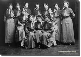 WW1 Hilda Mary Steele - Remuera Heritage
