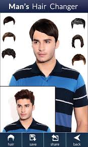 Hairstyle Simulator App Mans Hair Changer Hairstyle Android Apps On Google Play 1944 by stevesalt.us