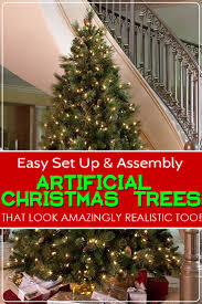 Update A Fake Christmas Tree For Less Than 10 By 3 Little GreenwoodsEasiest Artificial Christmas Tree