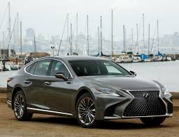 Lexus Suv Size Chart The Complete Lexus Buying Guide Every Model Explained