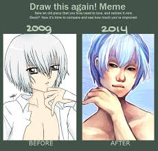 05-'14 Improvement Meme by Lizalot on DeviantArt via Relatably.com