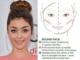 face makeup tips to make you look more beautiful yishifashion