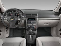 Image: 2010 Chevrolet Cobalt 2-door Coupe LS Dashboard, size: 1024 ...