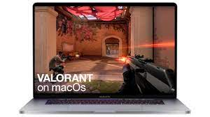 How to play Valorant on Mac OS devices using Boot Camp