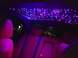 Diy Star Light Ceiling Diy Fiber Optic Star Ceiling Install Acurazine Acura