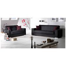 kobe living room set santa glory black