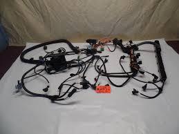 bmw i n rwd automatic engine motor wiring harness oem you re almost done 11 bmw 328i n52 rwd automatic engine motor wiring harness oem