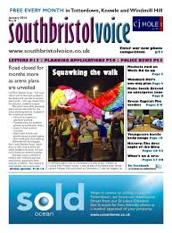 South Bristol Voice Bedminster April By South Bristol Voice Issuu