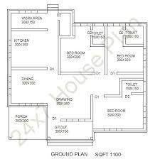 3 Bedroom Open Floor House Plans Simple Inspiration Design