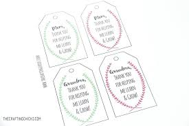 Avery Gift Tags Mothers Day Plant Printable Gift Tags To And From Avery