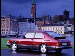 1993 Saab 900 - Information and photos - ZombieDrive