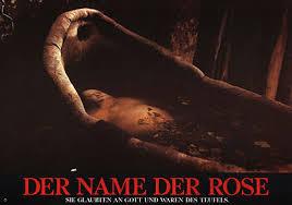 Bildergebnis für der name der rose
