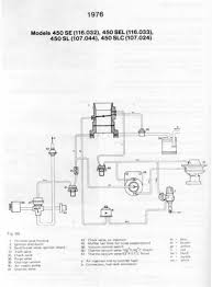 astounding mercedes benz 450sl wiring diagram photos best image Wiring Diagrams for Heater Fan at Wiring Diagram For 1973 Mercedes450se