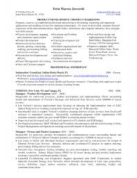 Financial Product Manager Cover Letter Financial Crimes