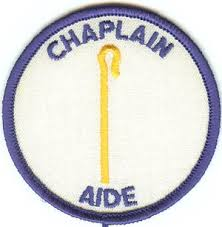 Image result for bsa chaplains aide
