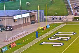 Mississippi Veterans Memorial Stadium Jackson State Tigers