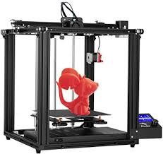 Official Creality Ender 5 Pro 3D Printer Upgrade Silent ... - Amazon.com