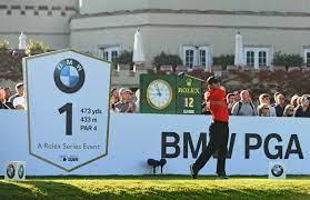 Bmw Pga Championship 2020 The Bmw Ist Das Bedeutendste Golfturnier Des Jahres In Europa