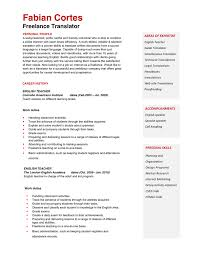 Cv Template Education Physics Teacher Cv Template Resume In Word And Pdf Formats