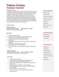 Resume Template For Teacher Impressive Physics Teacher CV Template Resume In Word And Pdf Formats