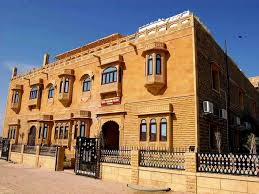 Hotel Maru Palace Hotels In Jaisalmer India Book Hotels And Cheap Accommodation