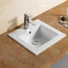 Vasque Encastrer Vasque Lavabo Et Vasque Rue Du Bain
