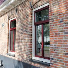 Houten Kozijnen Fabriek Groningen