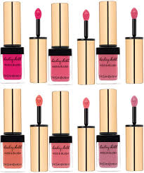 YSL Baby Doll Kiss & Blush Spring 2014 Collection   Fashionisers