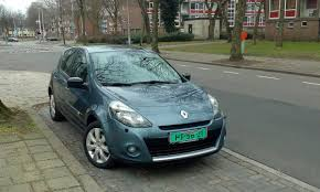 Renault Clio Tce 100 20th Anniversary 2010 Review Autoweeknl