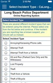 City Of Long Beach Introduces Coplogic Where Users Can Now