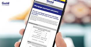 Conventional Mortgage Calculator Mortgage Payment Calculator Guild Mortgage