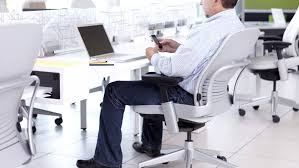cool ergonomic office desk chair. Leap Cool Ergonomic Office Desk Chair