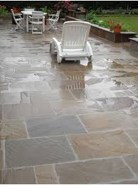 Small Picture Autumn Brown Indian Sandstone Paving Slabs Natural Patio Stone