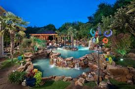 Extreme Backyard Pools Model