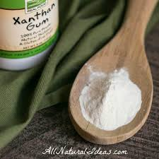 Xanthan Gum Uses and Alternatives | All Natural Ideas