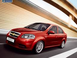 Chevy Aveo - Car Finder Service Advice