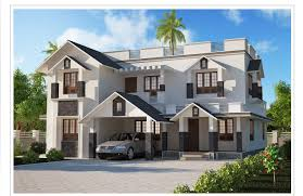 Small Picture Modern Kerala House Design 2016 at 2980 sqft