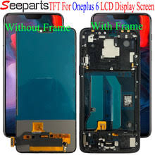 Best value Oneplus <b>6 Lcd Display</b> Touch – Great deals on Oneplus ...