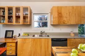 Mid Century Kitchen Franklin Hills Midcentury Modern Parson Architecture